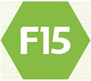F15 forever